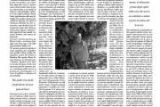 Memorie del passato, la mia vita nello stazzo di Monte Ladu