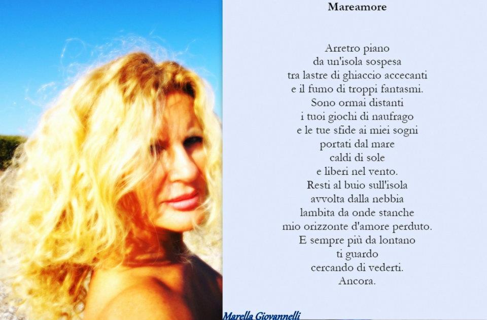 Mareamore