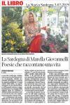 La Sardegna di Marella Giovannelli. Poesie che raccontano una vita