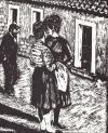 Olbia vecchia rivive nelle incisioni di Vittorio De Rosas