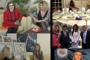 Su YouTube la nona puntata di Volersi bene: il nuovo programma di Marella Giovannelli
