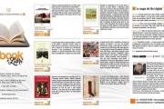 Ebook e libri di Marella Giovannelli: descrizioni e indicazioni in una brochure
