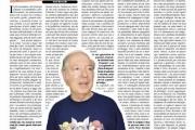 Intervista al principe Carlo Giovanelli