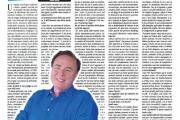 Intervista a Ennio Doris