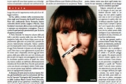 Intervista a Krizia. La Gazzetta di Porto Rotondo