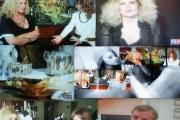 """Quinta puntata del programma televisivo """"Volersi bene"""" di Marella Giovannelli"""