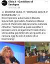 Il caso Olbia.it. Contro la censura l'opinione della giornalista Marella Giovannelli