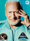 L'odore della luna: incontro con Buzz Aldrin